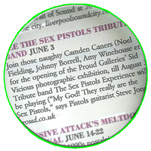 times review close up